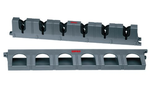 Rapala Lock Hold Rod Rack
