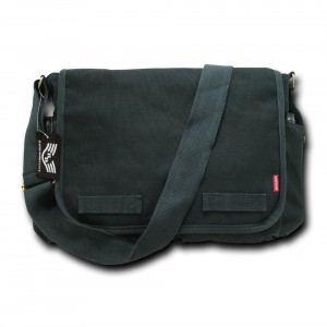 5 Best Messenger Bag – Carry your items easily and safely