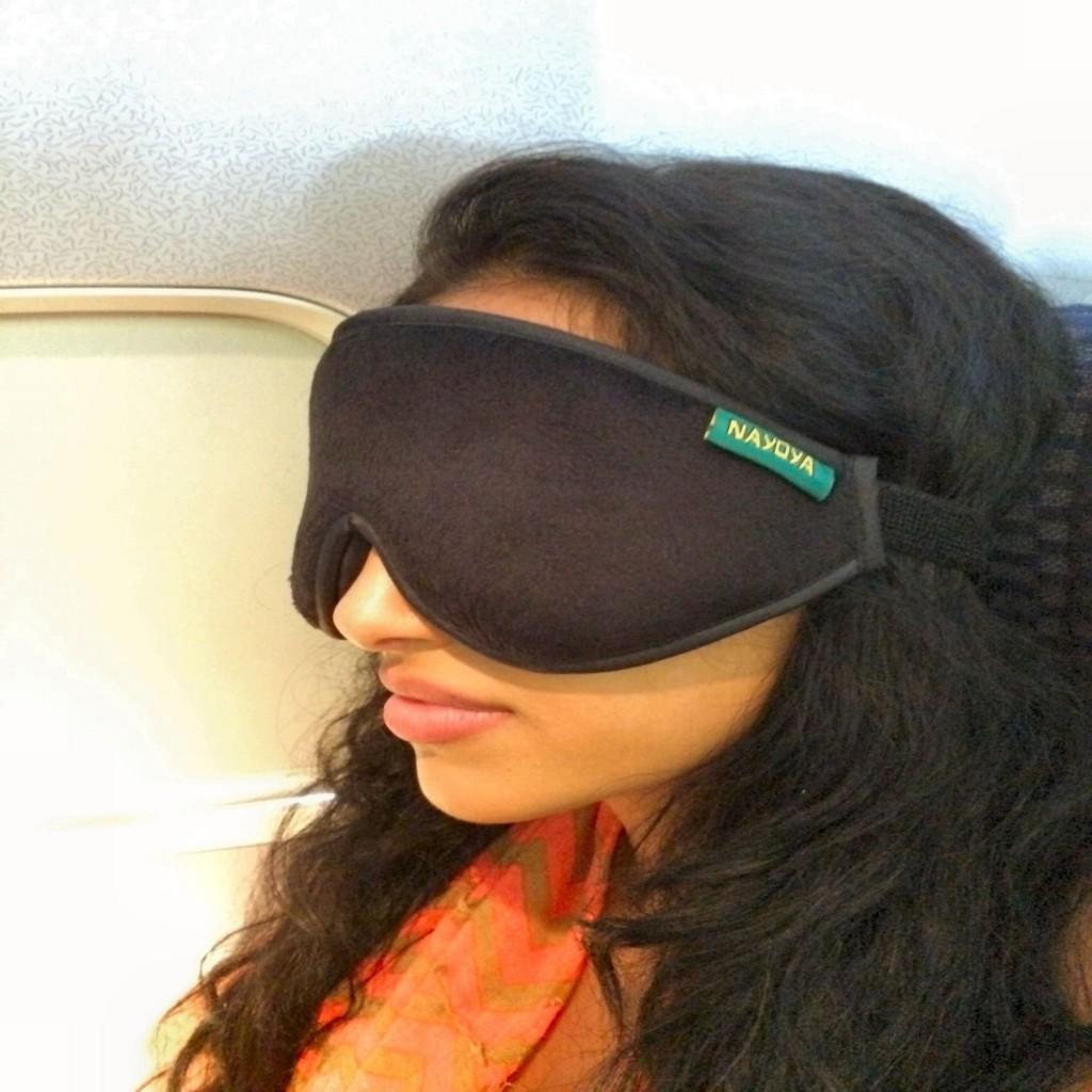 Sleep Mask - Sleep Aids