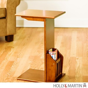 Snack Table For Sofa - Functional and convenient piece for your living roo