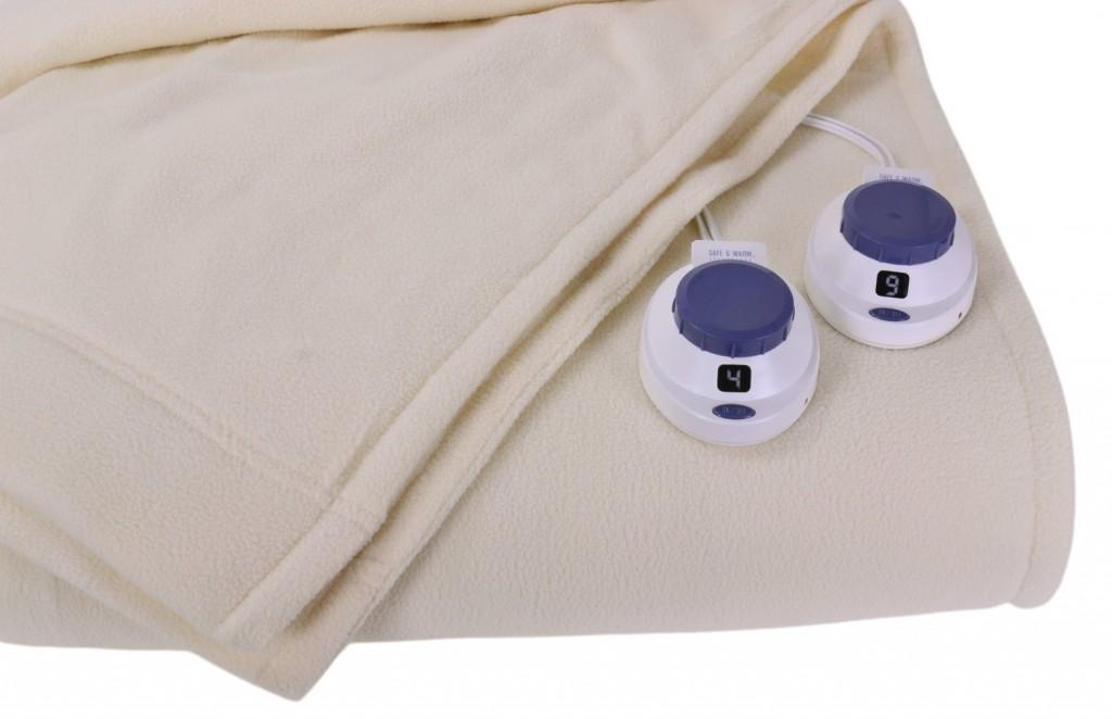 Soft Heat Luxury Micro-Fleece