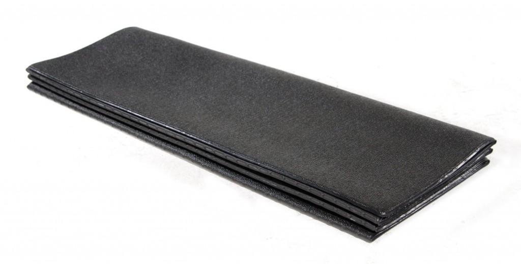 Stamina Fold-to-Fit Folding