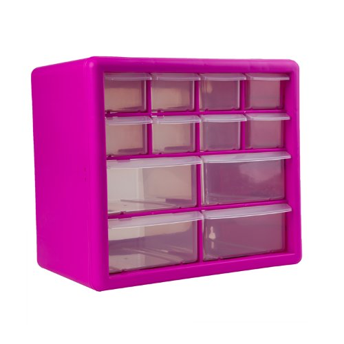 The Original Pink Box PB12SPB