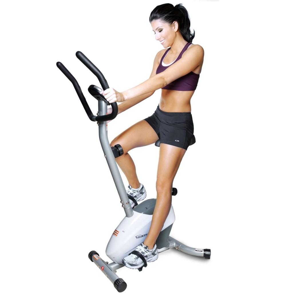Velocity Exercise CHB-U2101
