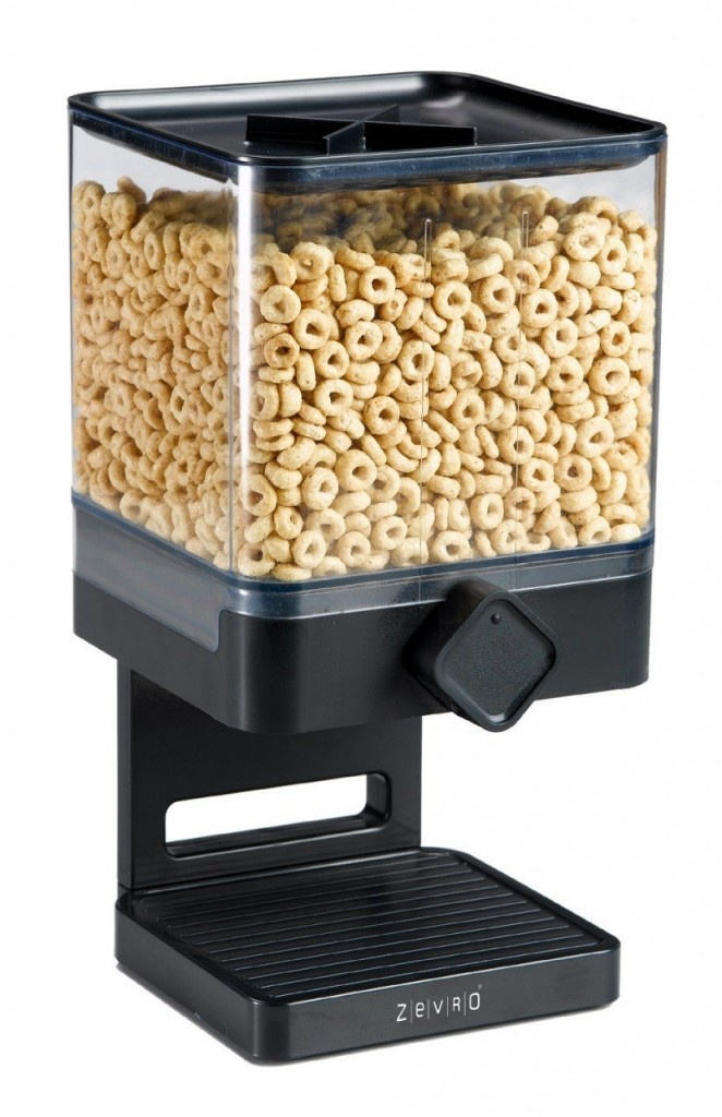 Zevro Dry Food Compact