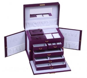 5 Best Jewelry Box – A perfect house for your jewelry