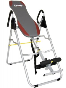 5 Best Inversion Table – Reduce your muscle aches, back pain