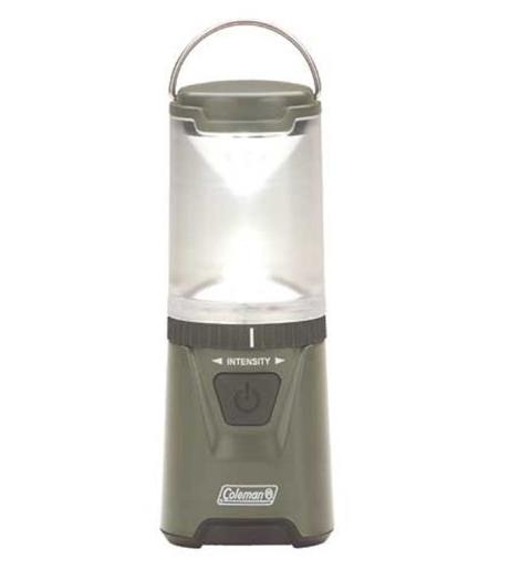 Coleman 3AA High-Tech LED Mini Lantern