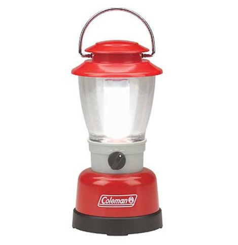 Coleman 4D XPS Classic Personal Size LED Lantern
