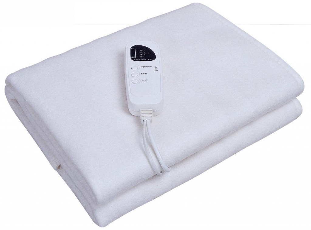 Deluxe Massage Table Warmer