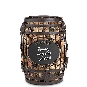 Epic Products Cork Cage Chalkboard