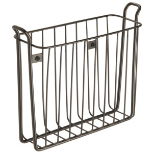 5 Best Wall Mount Magazine Rack – Easy solution to keep magazines organized