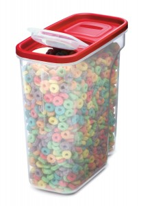 5 Best Cereal Storage Container – Convenient storage solution to any kitchen