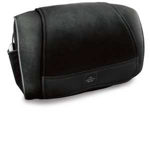 Shiatsu Massager Pillow With Heat - Relaxes and invigorates just where you need it