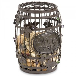 5 Best Epic Products Wine Cork Cage – Attractive and functional addition to your kitchen