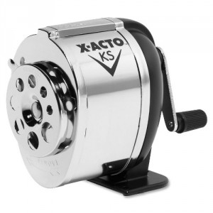 5 Best Manual Pencil Sharpener – Sharpening is much easier now