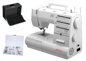 5 Best Automatic Sewing Machine – A fancy sewing