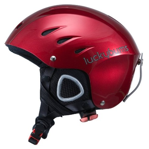 Lucky Bums Snow Sports Helmet