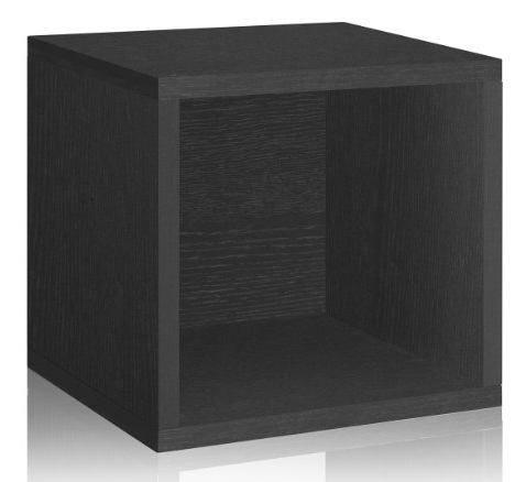 Way Basics Eco Stackable Storage Cube