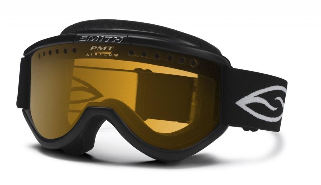 Smith Cariboo OTG Airflow Goggle