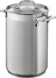 All-Clad 59905 Stainless Steel Dishwasher Safe