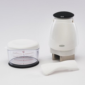 Nut Chopper - Chop easily, quickly and perfectly