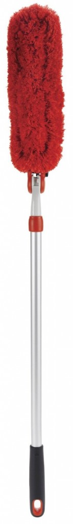 OXO Good Grips Microfiber Extendable Duster