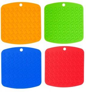5 Best Silicone Pot Holder – No more burning hands