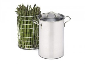 Stainless Steel Asparagus