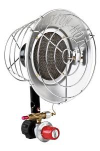 Stansport Deluxe Propane Heater Bulk