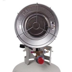 Tank Top Heater - A convenient heat source