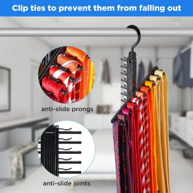 Best Tie And Belt Organizer