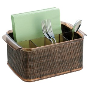 5 Best Flatware Caddy – A great organizer for any kitchen
