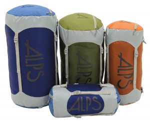 5 Best Compression Stuff Sack – Save precious space in your pack.