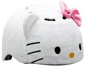 Bell Child's Hello Kitty Adventurer