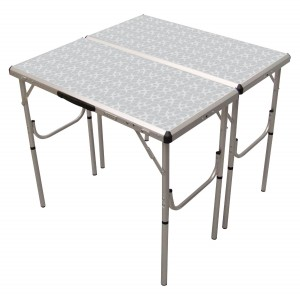 Coleman Pack-Away 4-In-1 Table