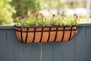 5 Best Deck Railing Planter – Bring charm to your deck