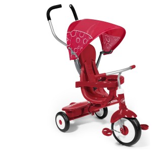 5 Best Tricycle With Push Handle – Have fun ride