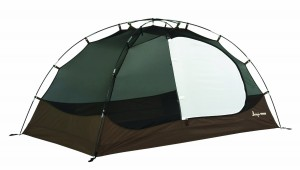 Two Person Tent - Have a good night after a day of hiking or camping