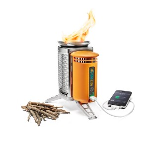 5 Best Wood Burning Camp Stove – Excellent addition to your camping essentials