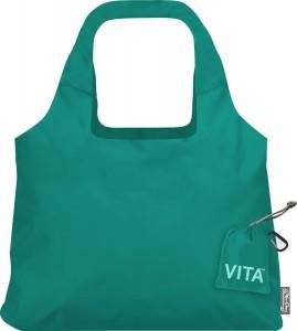 ChicoBag Vita Compactable Reusable Shopping Tote