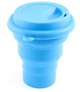 8 Best Collapsible Travel Cup – Stay hydrated on the go