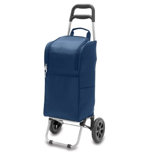 Picnic Time Insulated Cart Cooler