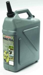 Reliance Rhino Pak BPA-Free