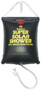 Solstice 5 Gallon Super Solar Shower
