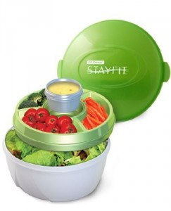 5 Best Salad To Go Container – The ultimate in on-the-go meal convenience