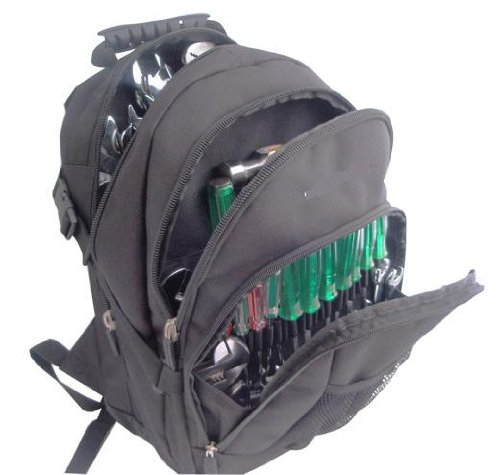 Tool Backpack..more versatile