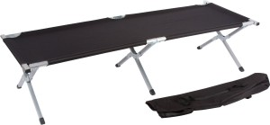 5 Best Folding Camp Cot – Sleep soundly while outside