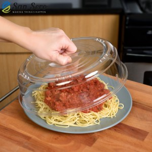 BEST Microwave Plate Cover