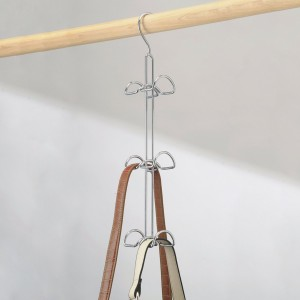 Handbag Organizer - Clear up clutter in your closet